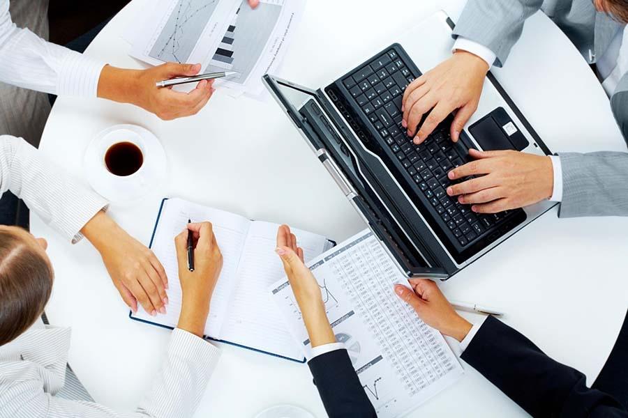نمونه موضوع فعالیت ثبت شرکت بازرگانی