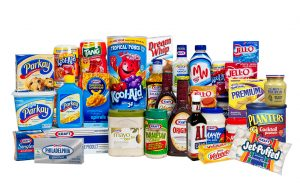 ثبت برند تجاری مواد غذایی