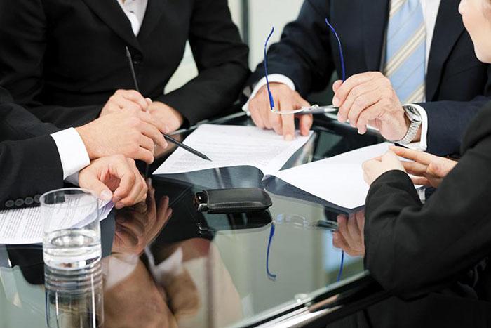 مدارک ثبت شرکت تعاونی